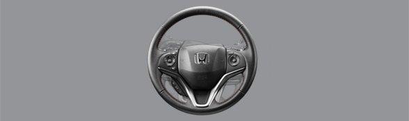 Tay lái trợ lực điện thích ứng nhanh với chuyển động mang đến phản hồi nhạy và chính xác